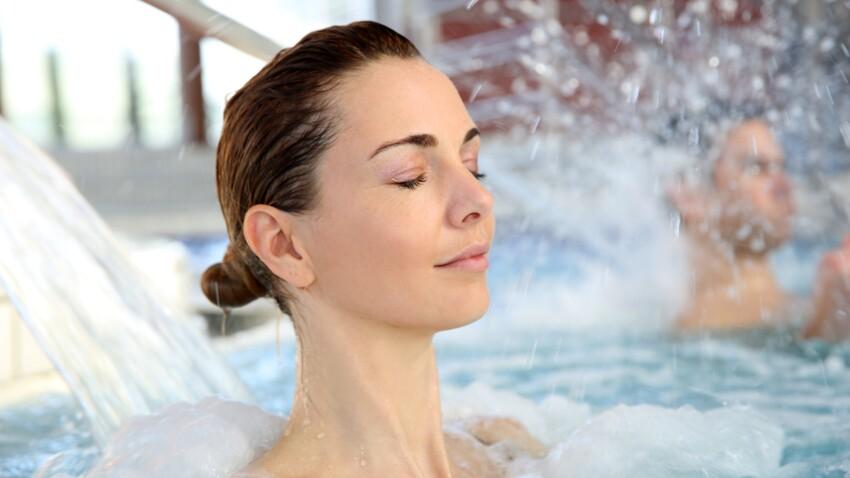 Balnéothérapie : quels sont ses bienfaits et comment se déroule une séance ?
