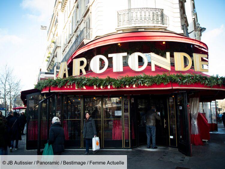 La Rotonde : les propriétaires de la célèbre brasserie dans le viseur du fisc