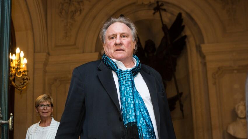 Gérard Depardieu rattrapé par une affaire de viol ?