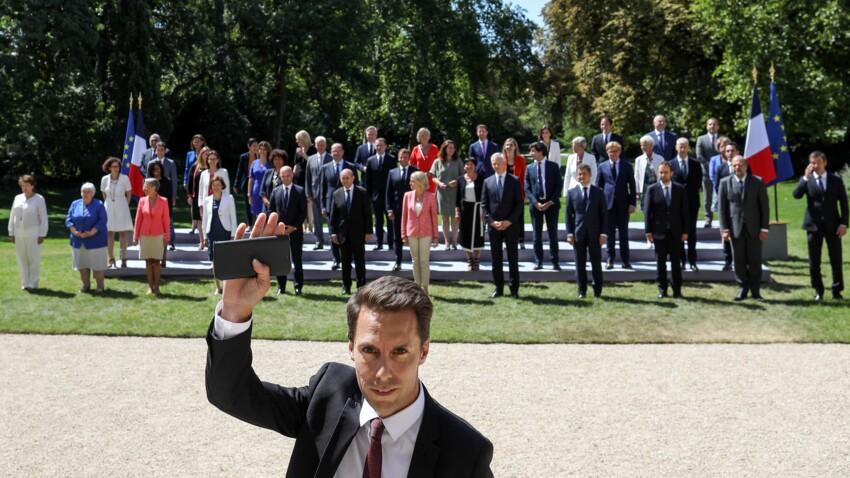 """Emmanuel Macron pointé du doigt : """"Il n'existe plus aucune liberté de photographier"""""""