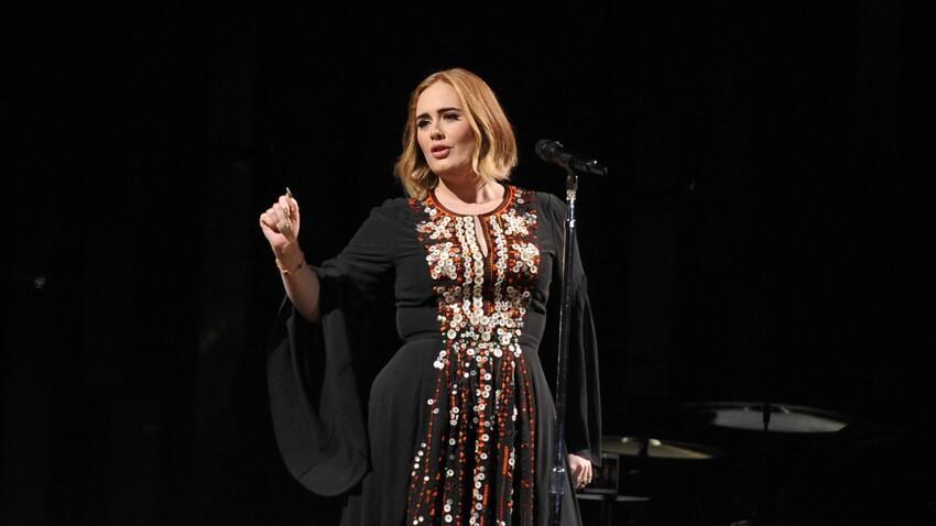 Adele arbore un nouveau look : elle est méconnaissable !