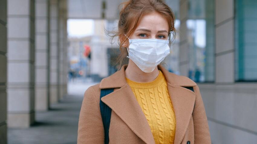 Covid-19 : dans quelles villes faut-il porter un masque dehors ? Découvrez  la carte de France