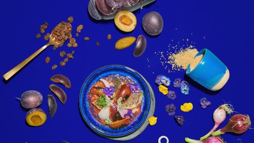 Nos délicieuses recettes sucrées et salées avec des prunes