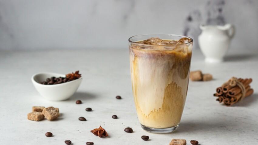 Comment réussir le café frappé maison : la recette inratable