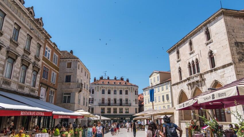 La Croatie et ses merveilles sucrées