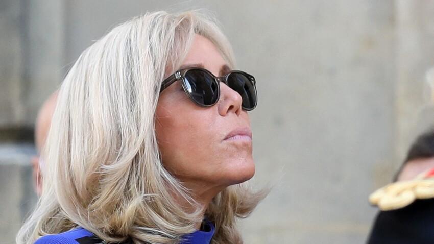 Brigitte Macron : ce qu'elle a fait pour protéger Alexandre Benalla