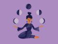 Qu'est ce que l'astro intuitive ? Les réponses de l'astrologue Sandrine Verrycken