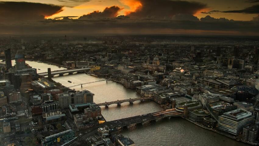 Visiter Londres : nos étapes incontournables le long de la Tamise