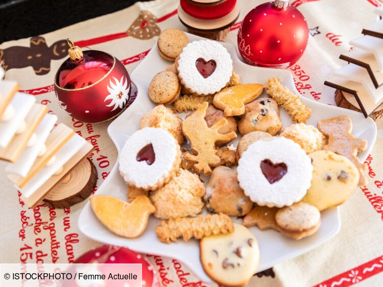 Bredele de Noël : nos meilleures recettes de petits gâteaux alsaciens