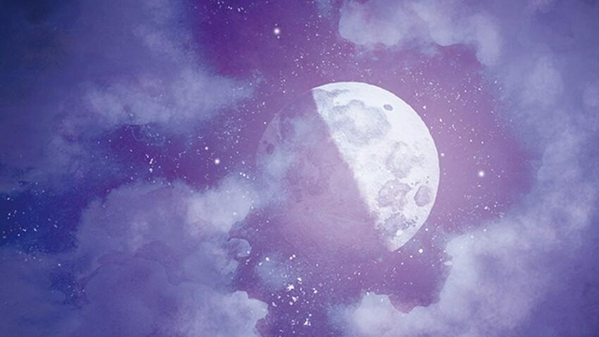 Lunologie : un oracle basé sur les phases de la Lune