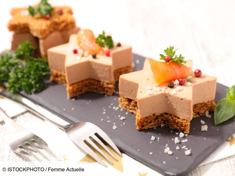 Toasts au foie gras : nos recettes et conseils pour les préparer