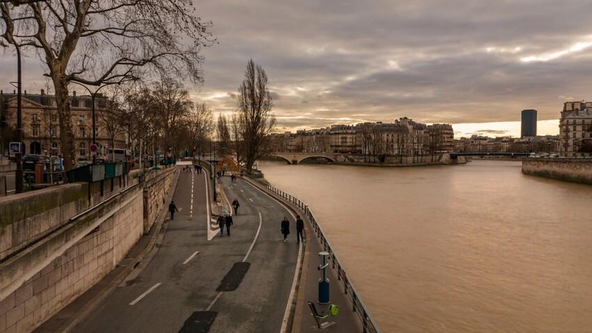 Visitez Paris : nos idées d'itinéraires pour découvrir la rive droite de la capitale