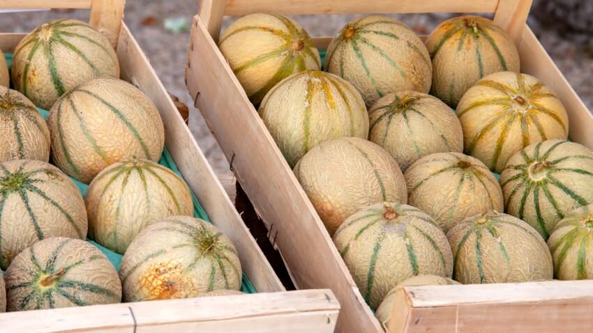 3 erreurs que l'on fait tous en choisissant le melon