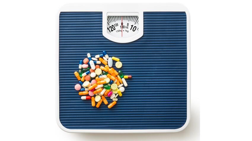 Insuline, antihypertenseurs… Ces médicaments qui font prendre du poids pendant la ménopause