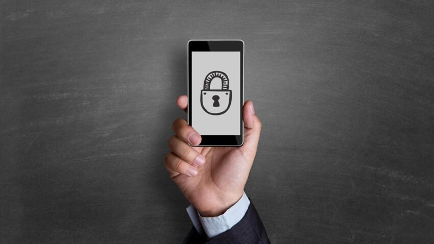 IPad, iPhone : j'ai oublié mon code de déverrouillage