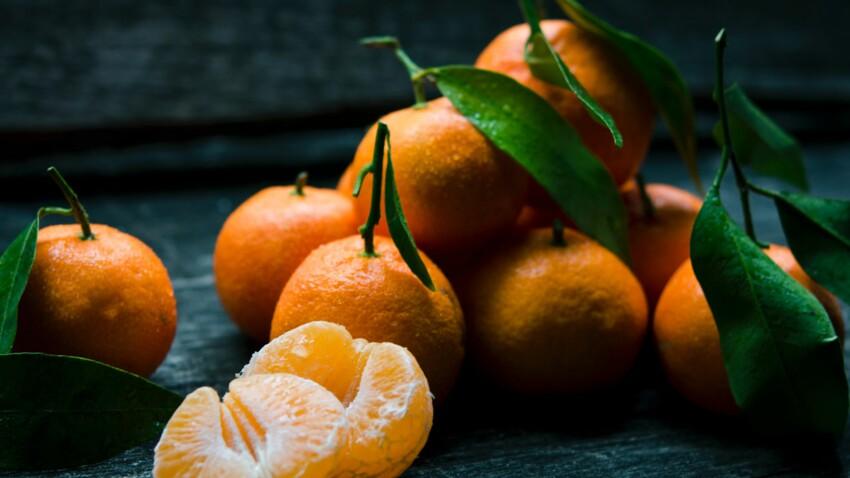 Tout savoir sur la mandarine