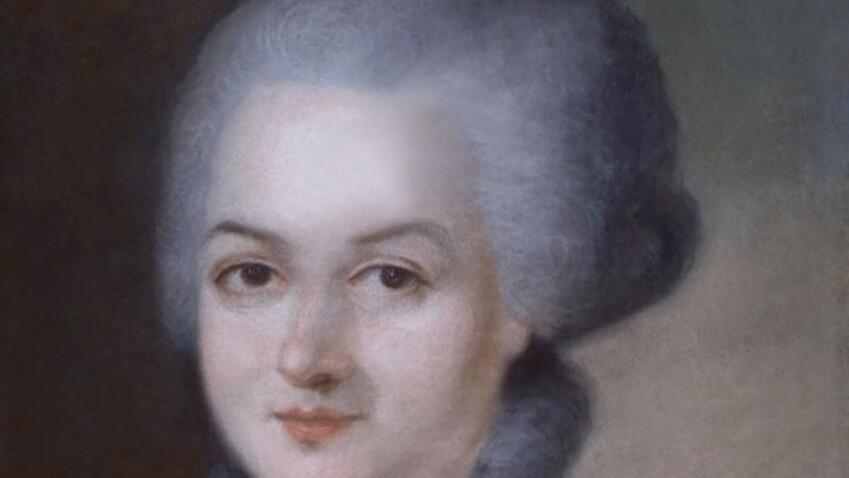 Olympe de Gouges, portrait d'une révolutionnaire en 1793