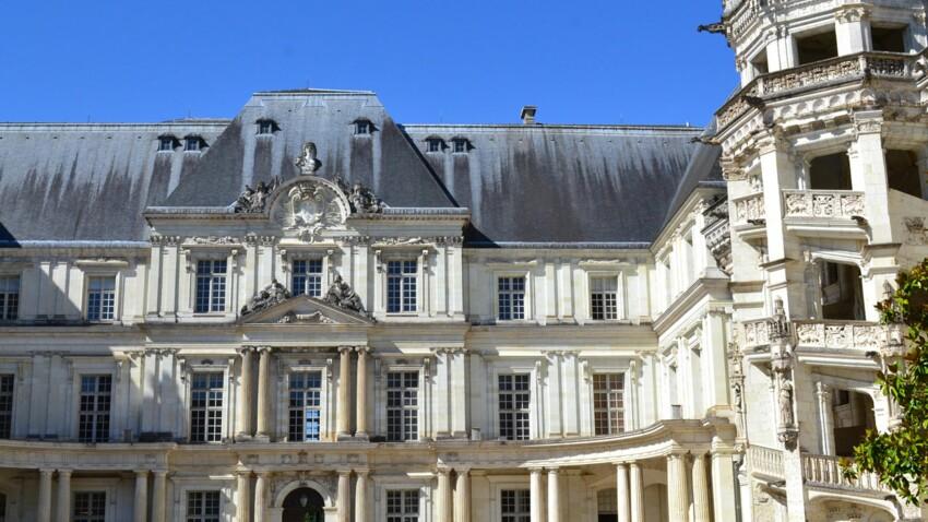 Visiter la Touraine : zoom sur le château de Blois