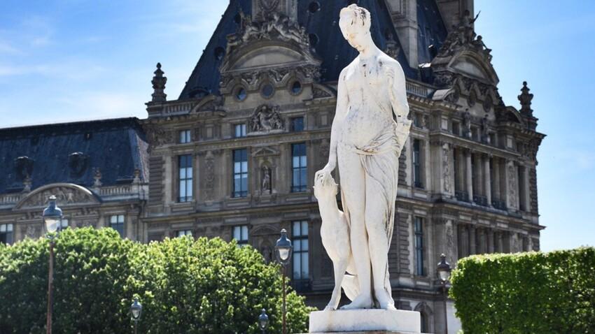 Les plus beaux jardins de France, à la pointe de l'art