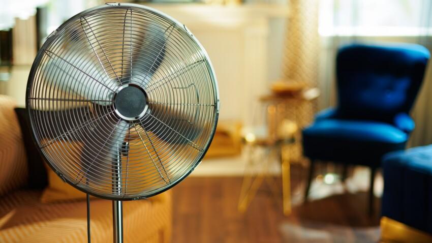Covid-19 : pourquoi Olivier Véran déconseille l'usage du ventilateur ?