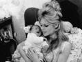 """Brigitte Bardot : pourquoi la naissance de son fils a été un """"traumatisme"""""""