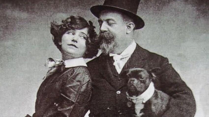 Qui est Toby, le chien porte-parole de Colette ?
