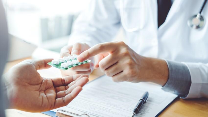 Puis-je exiger le médicament original à la place du générique ?