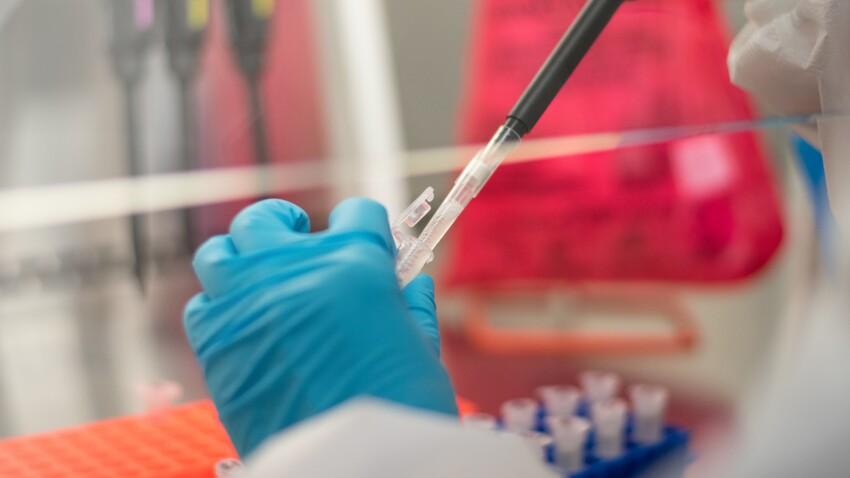Covid-19 : qu'est-ce que la calprotectine, cette protéine qui joue un rôle dans les formes graves ?