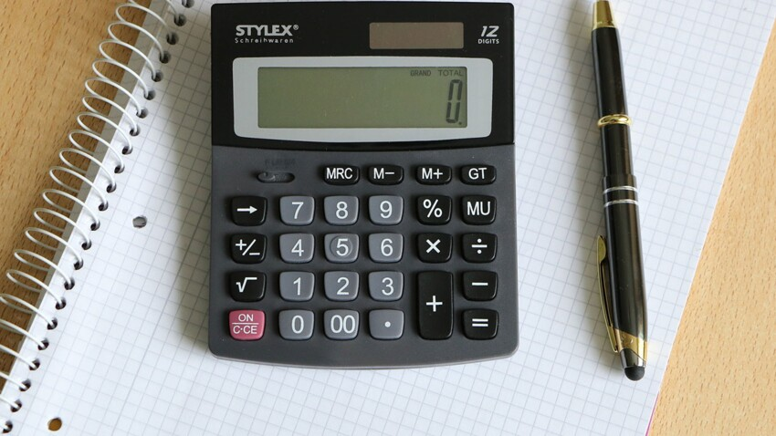 Tout savoir sur la calculatrice