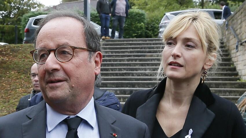 Julie Gayet : ce sujet qui provoque des disputes avec François Hollande