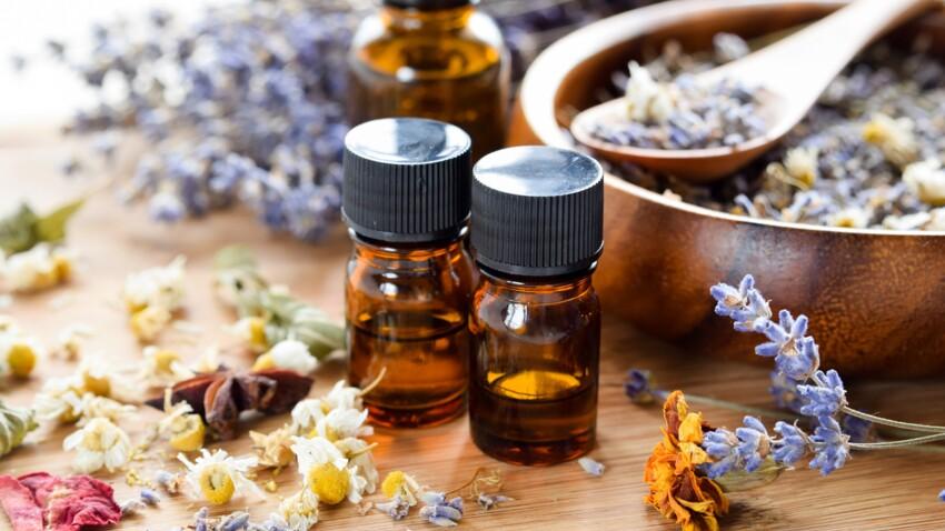 Aromathérapie : 10 huiles essentielles à avoir absolument chez soi
