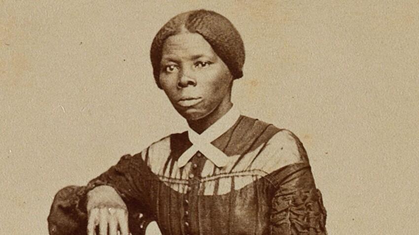 Harriet Tubman, portrait d'une esclave rebelle