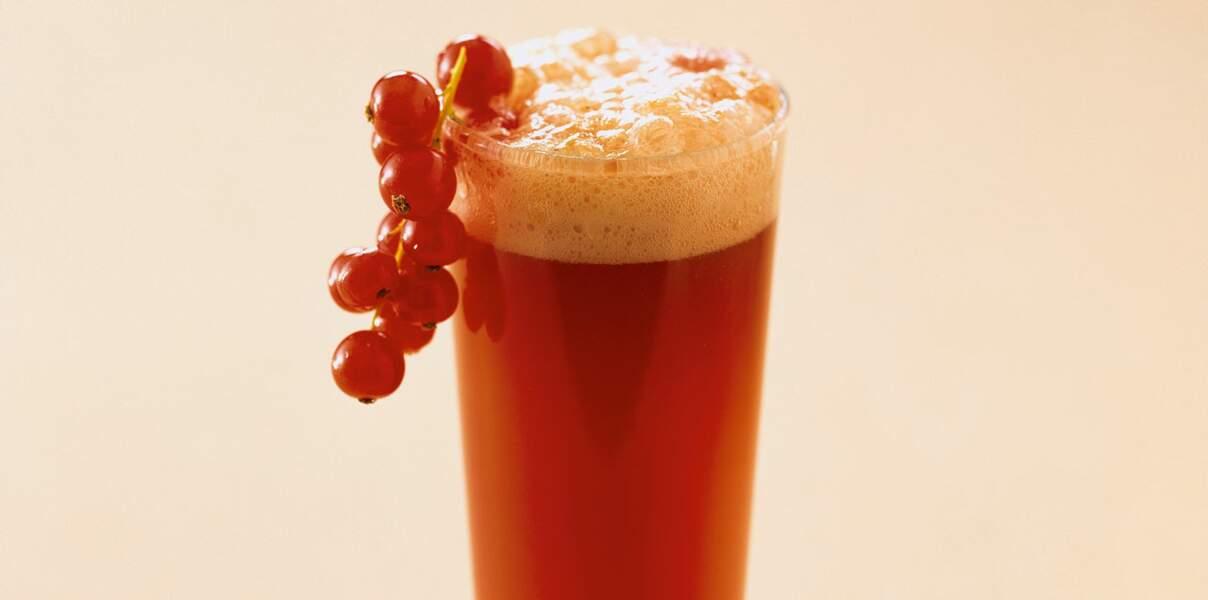 Cocktail pour le Bélier : Nuit de Noël