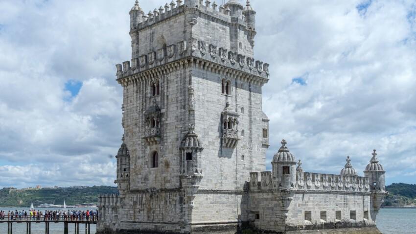 Voyage au Portugal : 6 infos que vous ignorez sur la tour de Bélem à Lisbonne