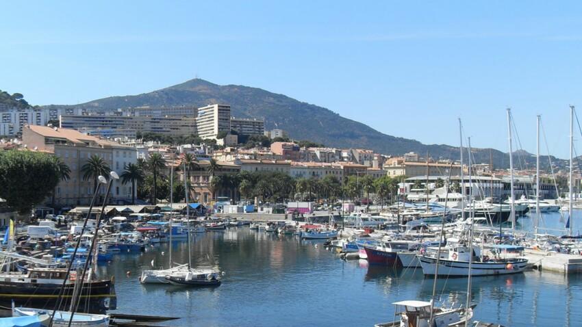 Visiter Ajaccio : nos idées d'itinéraires pour découvrir la ville corse