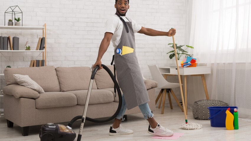 Les 10 erreurs que l'on fait tous en faisant le ménage