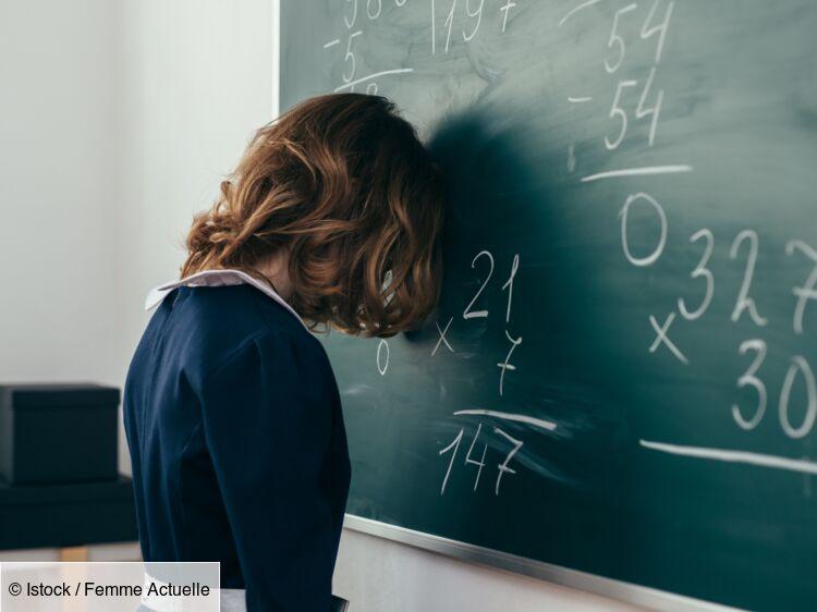 Dyscalculie : quels sont les symptômes de ce trouble de l'apprentissage ?