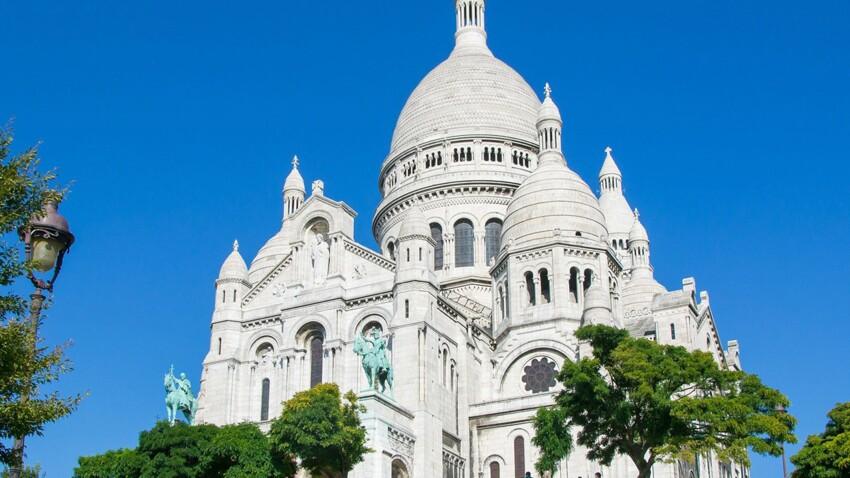 6 infos que vous ignorez sur le Sacré-Cœur à Paris