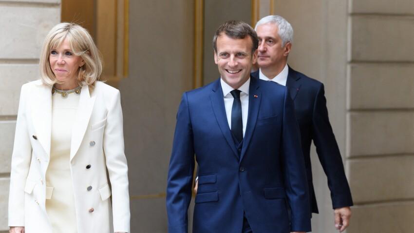 Brigitte et Emmanuel Macron : ces plats pauvres en calories qu'ils affectionnent