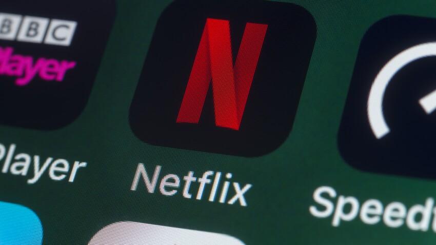 Arnaque : attention aux faux mails Netflix