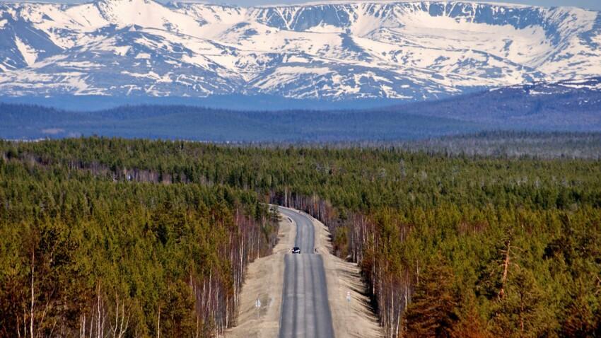 Voyage en Russie : notre itinéraire coup de cœur sur la Transsibérienne de Saint-Pétersbourg à Vladivostok
