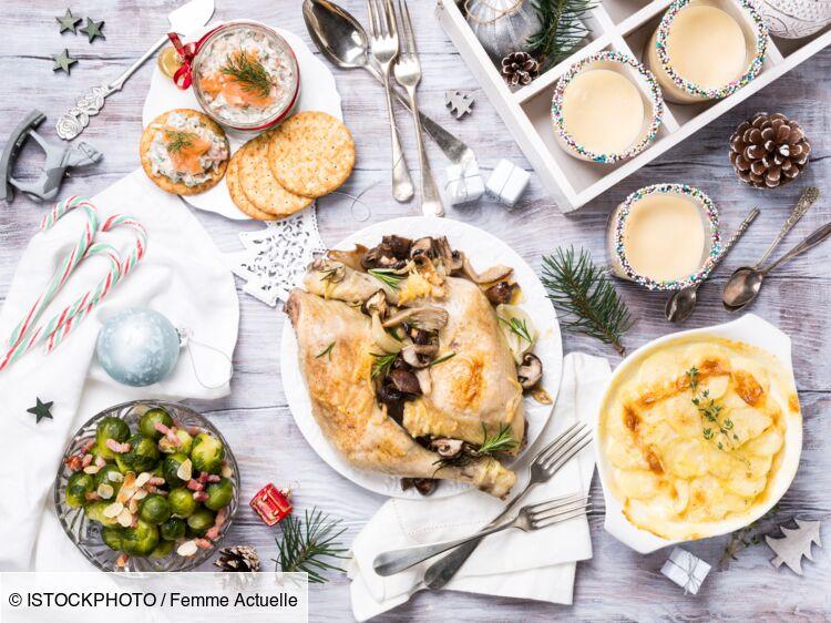 Viandes de Noël : nos meilleures recettes pour un repas festif