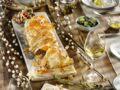 Repas de Noël végétarien : nos idées recettes