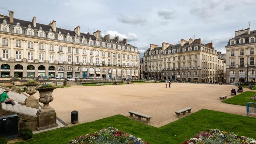 Visiter Rennes : nos idées d'itinéraires pour découvrir la ville bretonne
