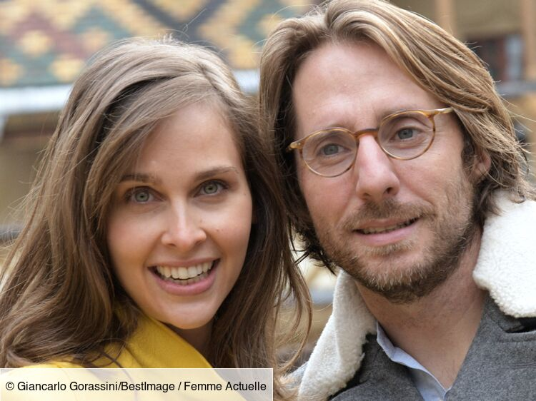 Ophélie Meunier : qui est son mari Mathieu Vergne ?