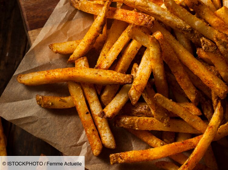 Les meilleures frites maison de France : la recette de pro