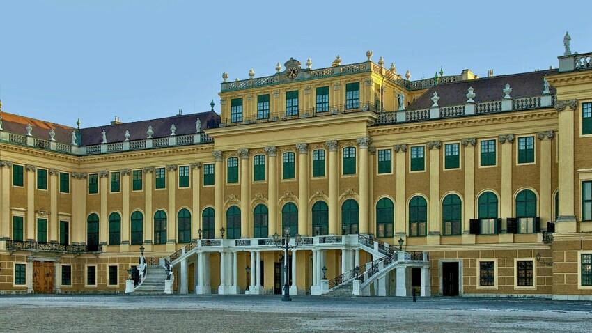 Visiter Vienne : zoom sur Schönbrunn, le palais de l'impératrice Sissi