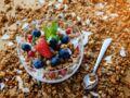 Petit-déjeuner : quelles céréales choisir quand on veut perdre du poids ?