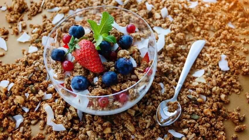 Céréales du petit-déjeuner : les choix les plus sains selon 60 millions de consommateurs