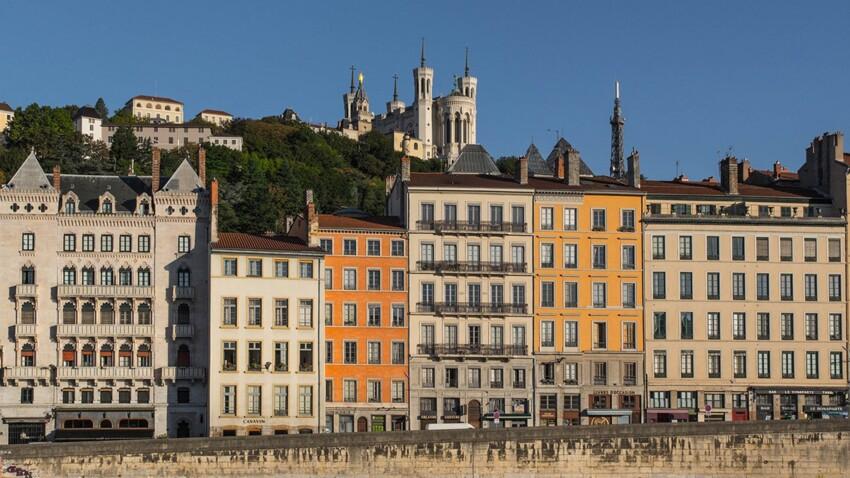 Visiter Lyon : nos idées d'itinéraires pour découvrir la ville